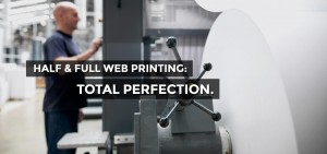 Offset Web Printing - FCL Graphics Inc - Chicago, IL