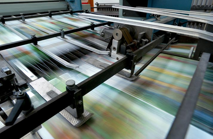 Printing Services - FCL Graphics Inc - Chicago, IL